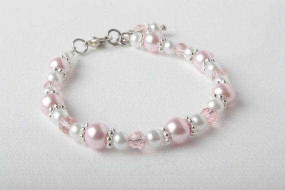 Bracelet pour bouquetière  Bracelet de par BijouxKarmaJewelry, $17.00