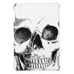 Skull iPad Mini Case #halloween #happyhalloween #halloweenparty #halloweenmakeup #halloweencostume