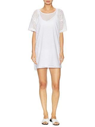 Tavik Swimwear Antic Cover-Up Dress