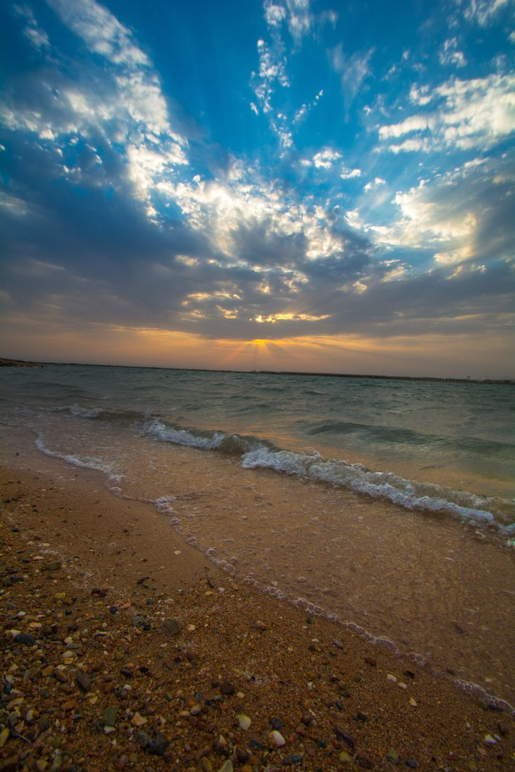 Photograph yanbu beach by ameen bokhari on 500px