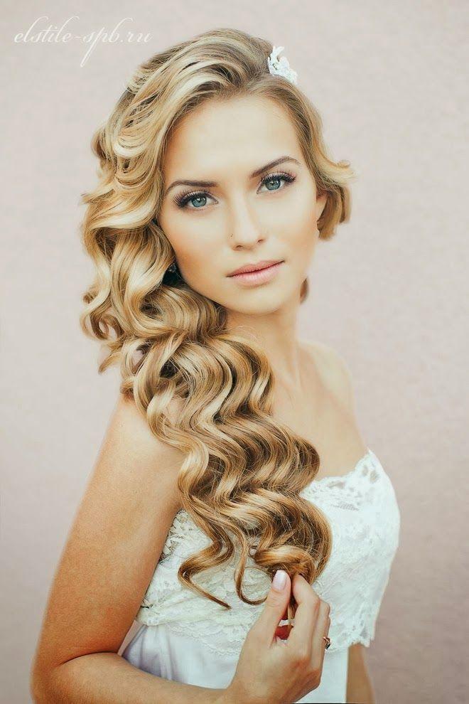 Los Mejores Peinados para Novias - Bodas