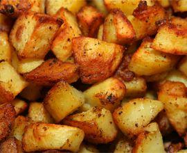peri-peri-potatoes