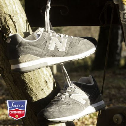 andiamo a farci una passeggiata, ci sono tanti posti bellissimi qui intorno! ....ma non dimentichiamo lo stile: NEW BALANCE, le sneakers  #jeans #community #outlet #vertemate #prezzibassi #newcollection #newbalance #sneakers #autumn #winter #spring #campagna #baltempo #bellegiornate #sole #passeggiata #stile #cool #outfit #denim #denimlovers #denimaddicted - JEANS COMMUNITY by OutletVertemate - Google+