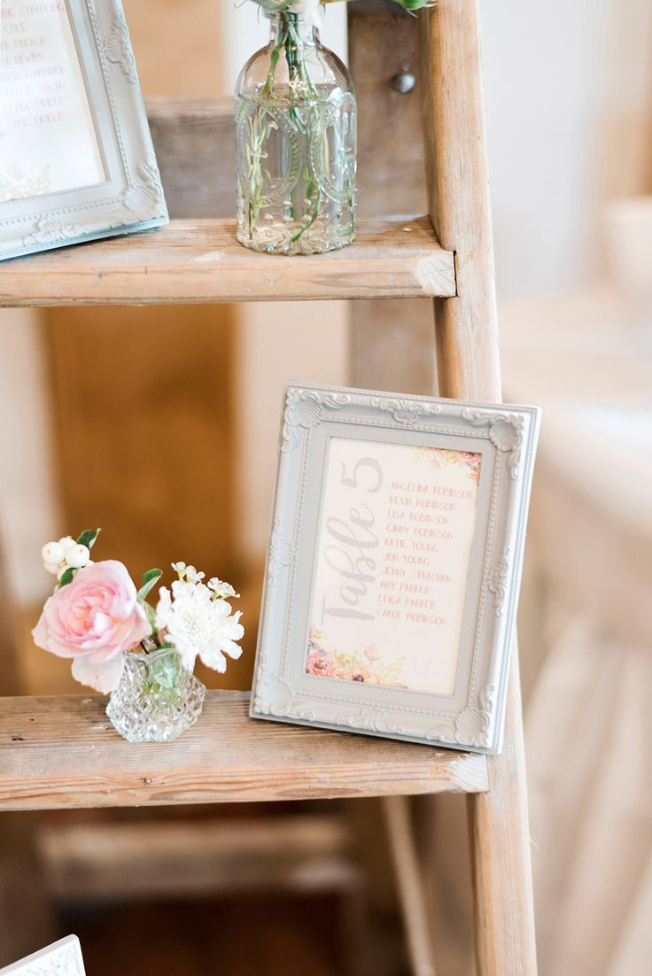 Pink & Coral Country Wedding at Crabbs Barn, Essex with Enzoani 'Inaru' Lace Bridal Gown