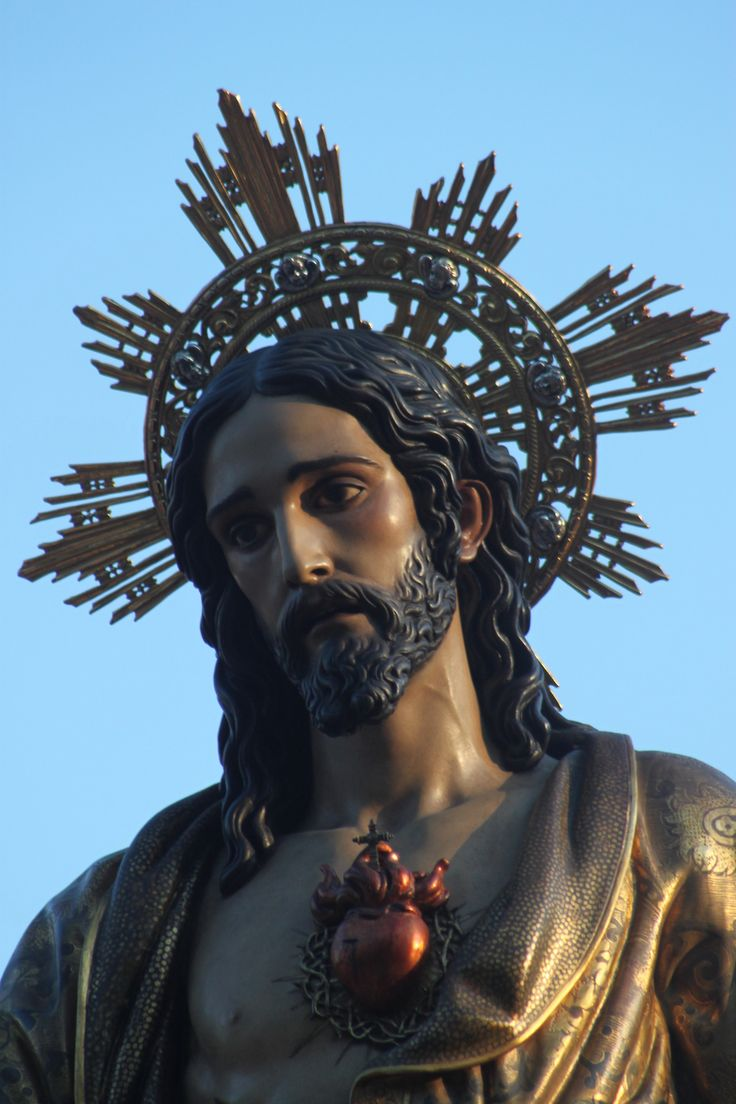 The Sacred Circle Of Water: 1000+ Images About Sacred Heart Of Jesus On Pinterest
