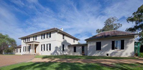 Old Government House - Parramatta