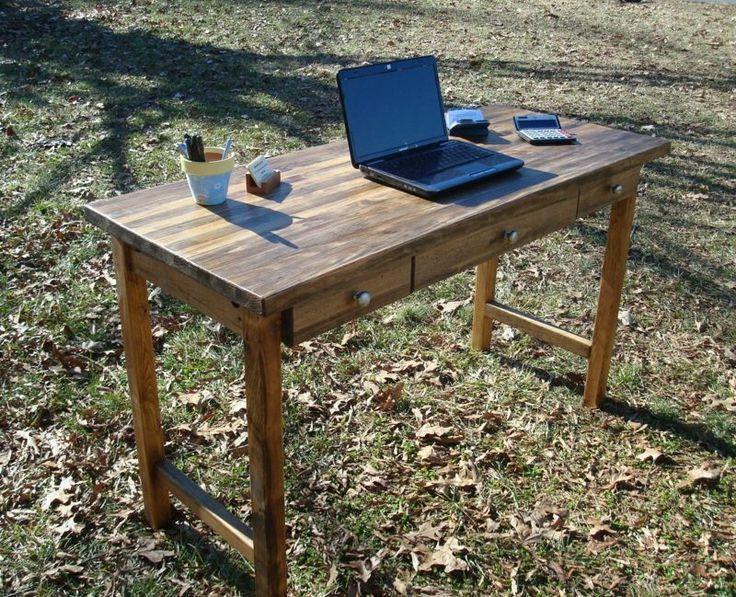 25 best ideas about gartentisch selber bauen on pinterest for Gartentisch selbst bauen