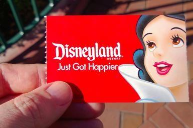 disneyland discount tickets - where to get