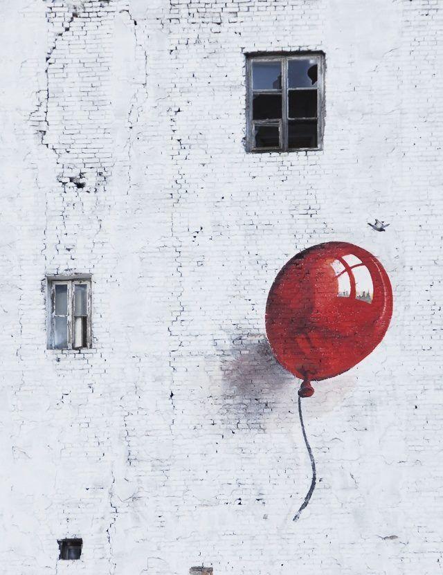 Street Art Varsovie