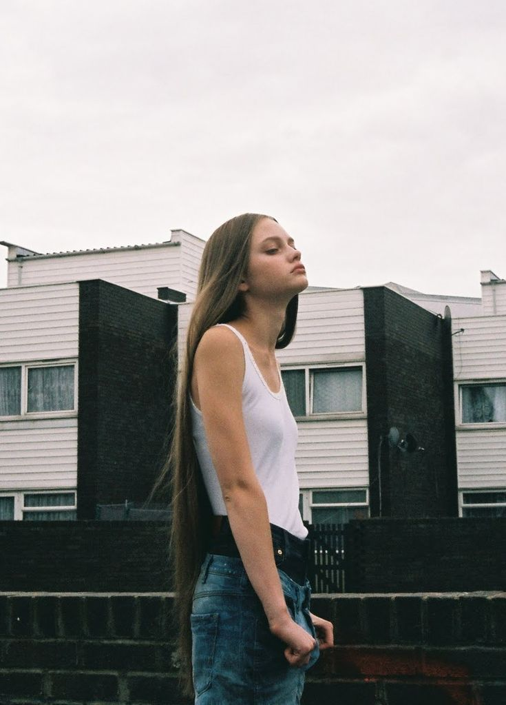 Katiusha Feofanova by Alice Goddard
