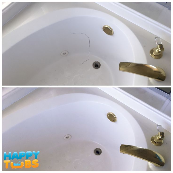 Cultured Marble Crack Repair In Plano, TX Happy Tubs Specializes In Bathtub  Repair. We Perform Bathtub Crack Repairs On Cultured Marble Garden Tubs, ...