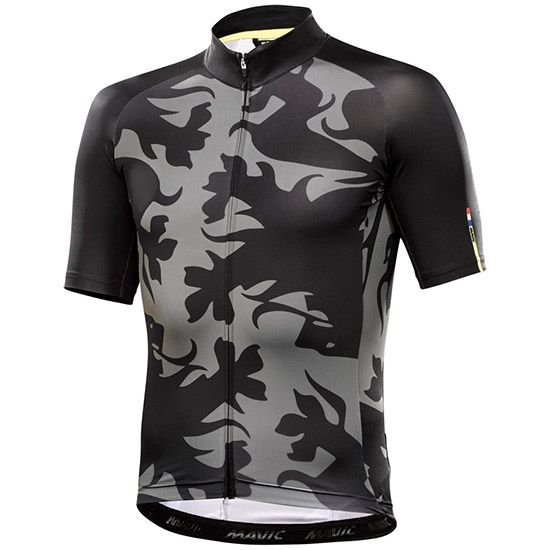 Mavic Cosmic LTD Jersey - Flanders