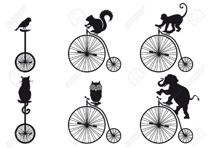 elephant on a bike - Google Search