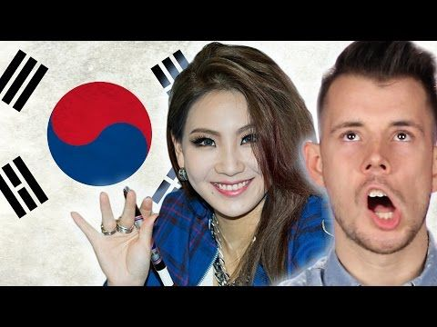 These Americans Tried To Pronounce K-Pop Star Names And Epically Failed