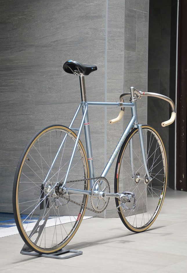 YANAGISAWA - NJS. Classic Bicycle Art&Design @classic_car_art #ClassicCarArtDesign