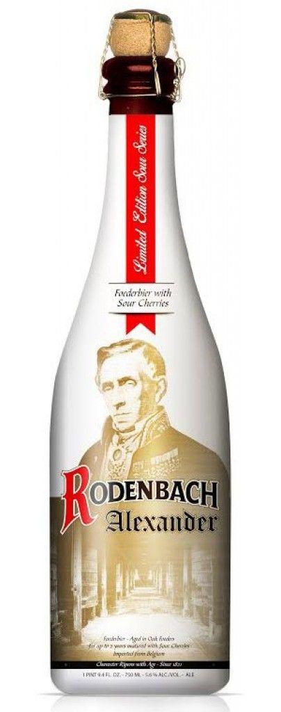 Palm - Rodenbach Alexander http://www.beer-pedia.com/index.php/news/global/item/5505-palm-rodenbach-alexander