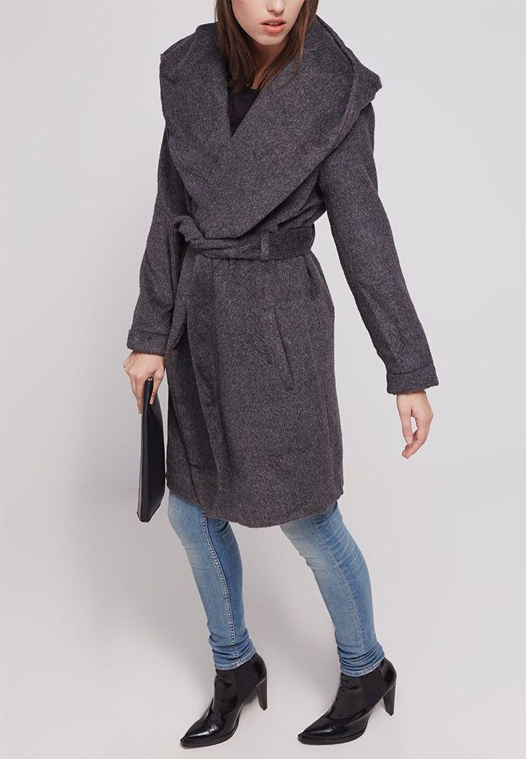 Glamorous - Abrigo de paño/clásico - gris