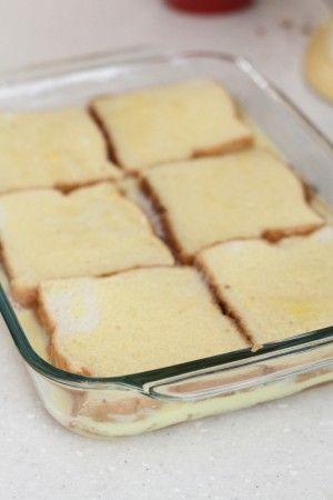 IMG 4021 300x450 French Toast Casserole