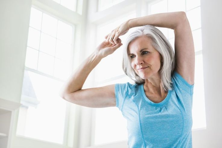 Arm Strength Exercises After Breast Surgery