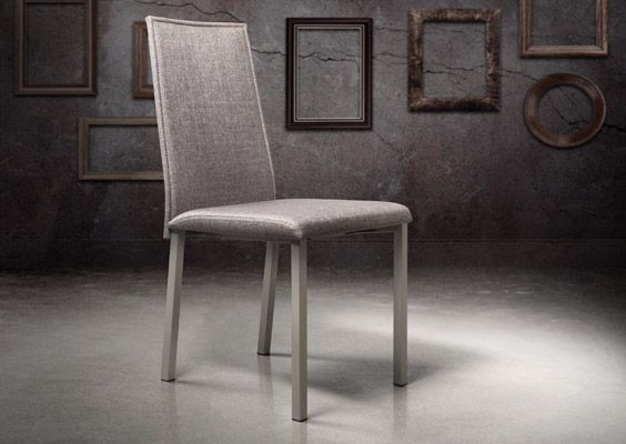 Trapezio Chair By Trica Furniture