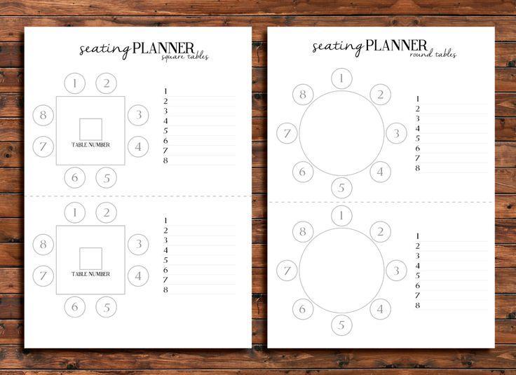 Cathartic Malarkey Grey Wedding Planner. Digital download printable.