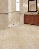 Tiburtino Porcelain by Elements from International Wholesale Tile | On display at Carpet One Floor & Home in Ocala & The Villages, Fl