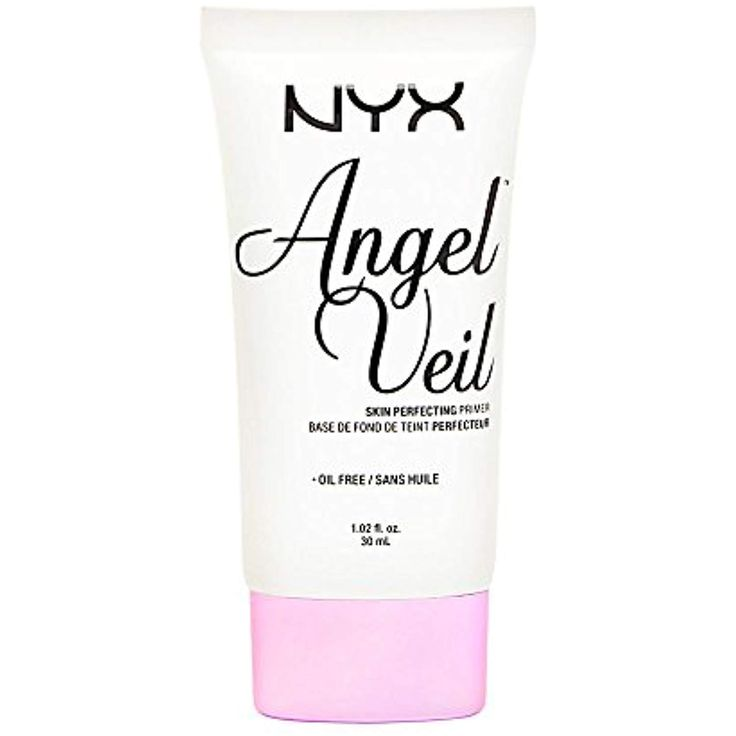 Nyx Professional Makeup Angel Veil Skin Perfecting Primer 1 02 Ounce Check This Awesome Product By Going To The Link At Nyx Professional Makeup Primer Nyx