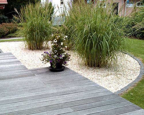 17 best ideas about steingärten on pinterest | circles, the o'jays, Hause und Garten
