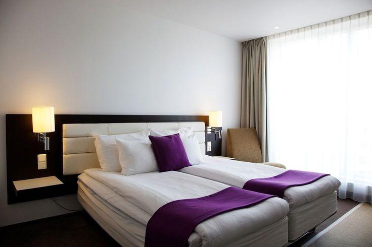 """Clarion Hotel Stockholm, mit Aussicht auf den """"Globen"""""""