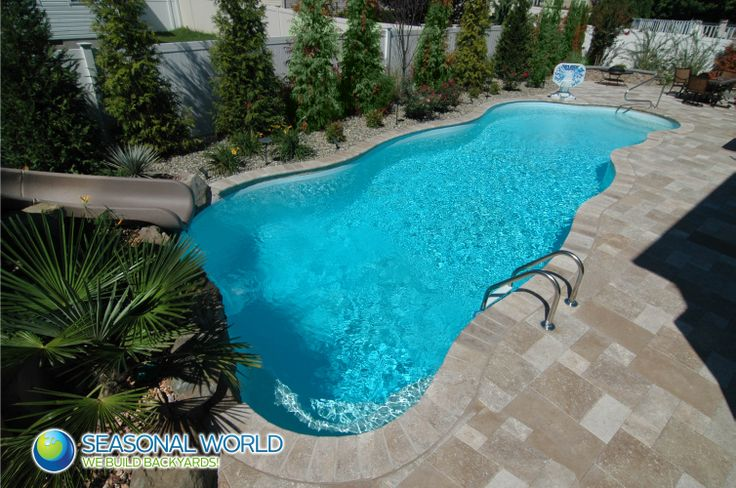 Is the best nj for Fiberglass pool manufacturers