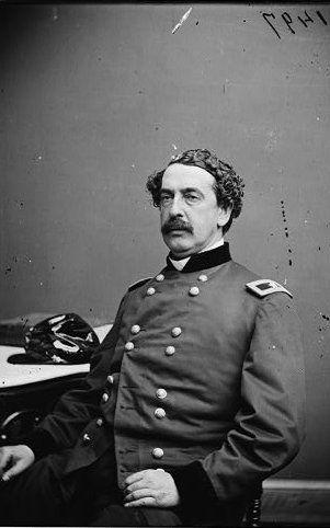General Abner Doubleday.