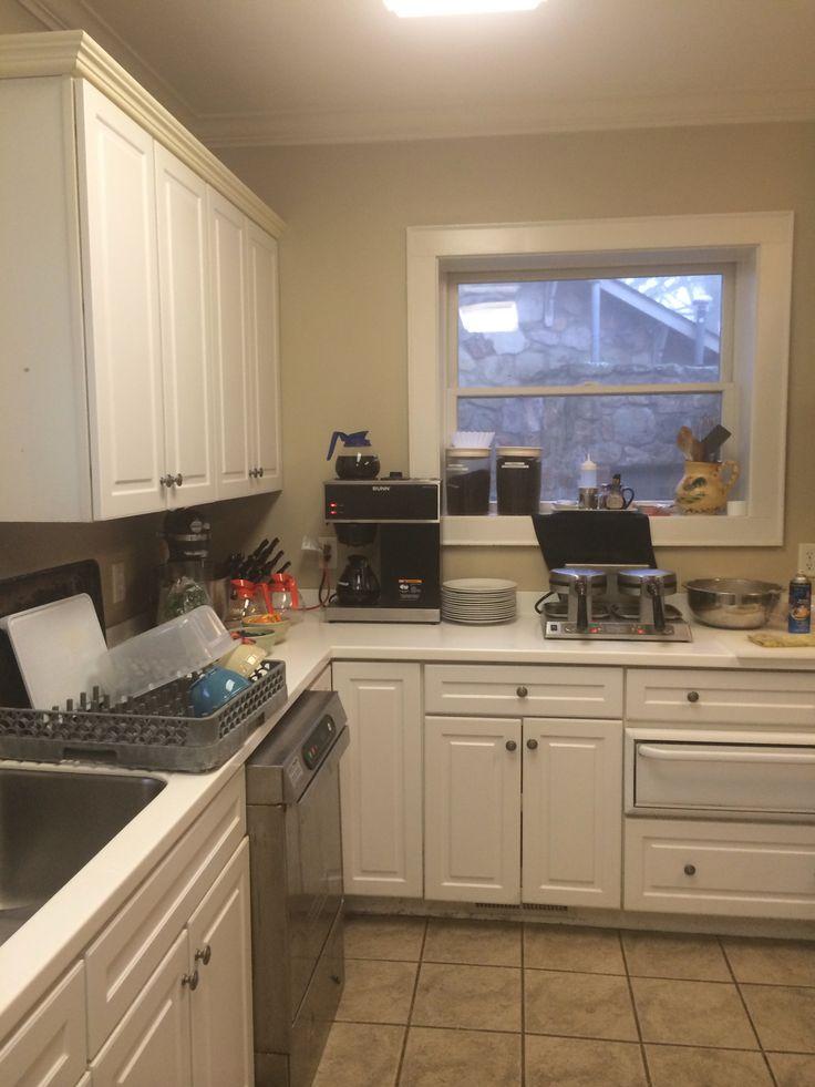 Before demolition   Kitchen remodel, Kitchen, Kitchen cabinets