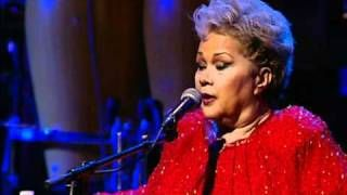 Etta James and The Roots Band - I'd Rather Go Blind 2001 HQ.m4v, via YouTube.