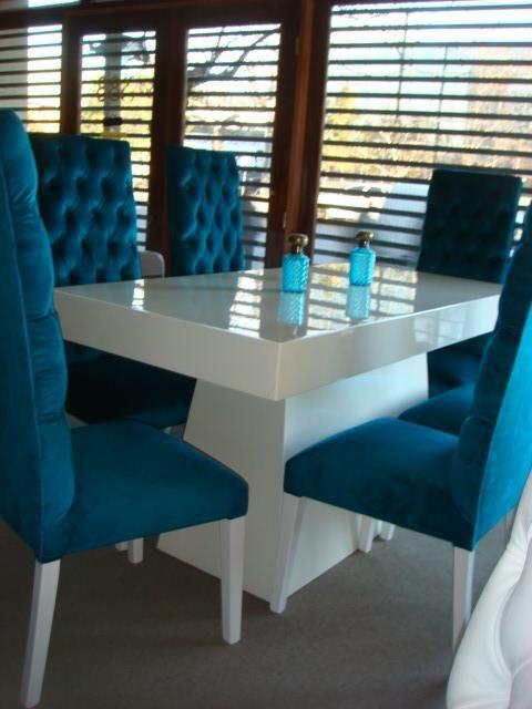 Best 25 juegos de comedor modernos ideas on pinterest for Juego de comedor de 8 sillas moderno
