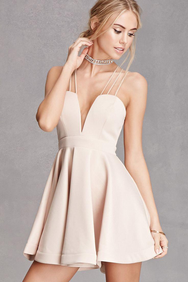 Selfie Leslie Sweetheart Dress