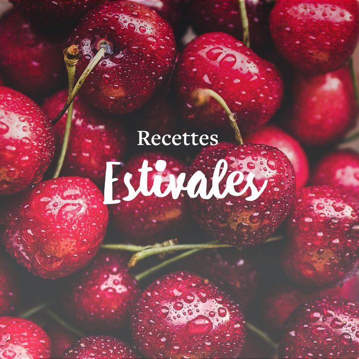 Égayez votre été avec ces délicieuses recettes remplies de saveurs et de couleurs! Notre nouvelle sélection d'idées simples, fraîches et originales régalera toute votre famille.