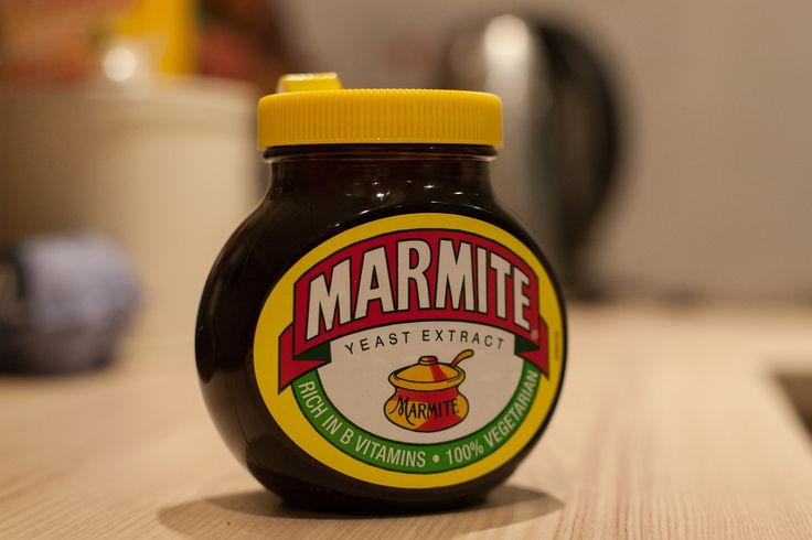 What Is Marmite, and Why Is It So Good? — Cult Favorites
