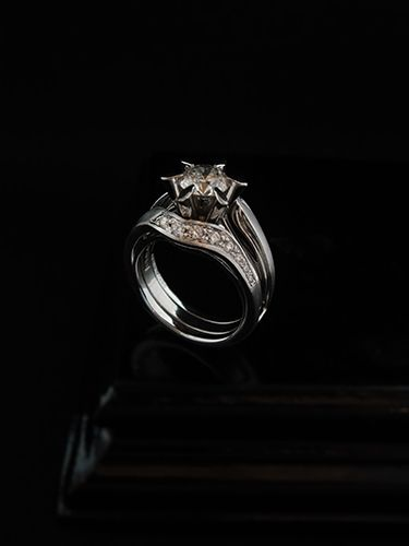 ZORRO Order Collection - Ring - 392
