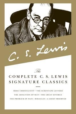 Cs Lewis Mere Christianity Pdf