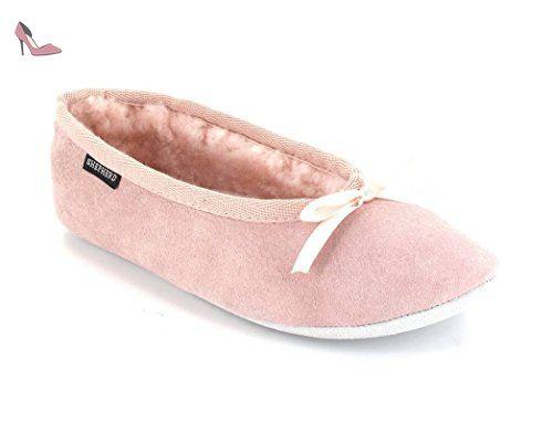 Chaussures Shepherd roses cGBfEy