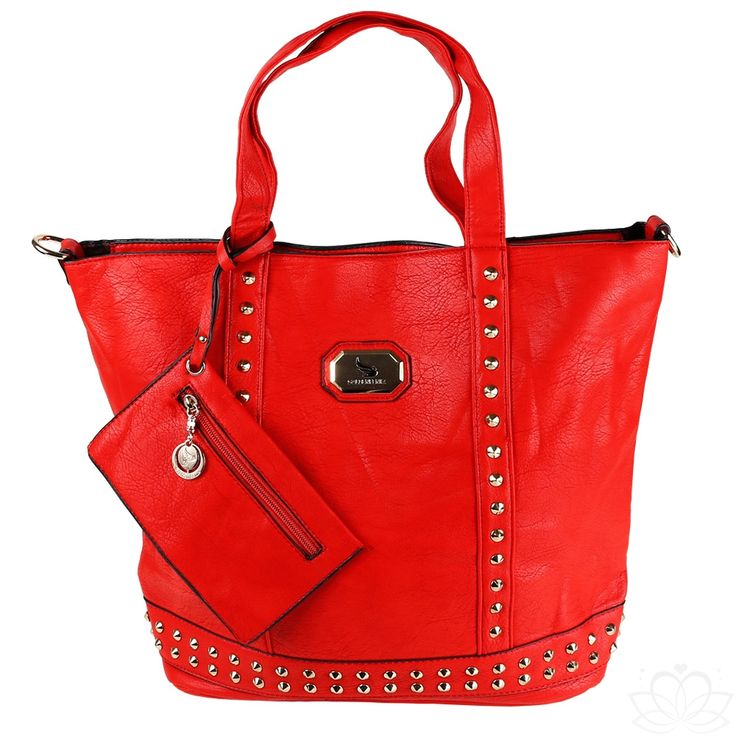 Resultado de imagem para bolsa vermelha