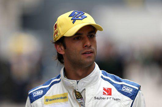 フェリペ・ナッセの父親 「小規模チームのシートはまるでオークション」  [F1 / Formula 1]