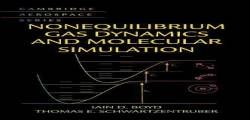 Nonequilibrium Gas Dynamics and Molecular Simulation (Cambridge Aerospace Series) free ebook
