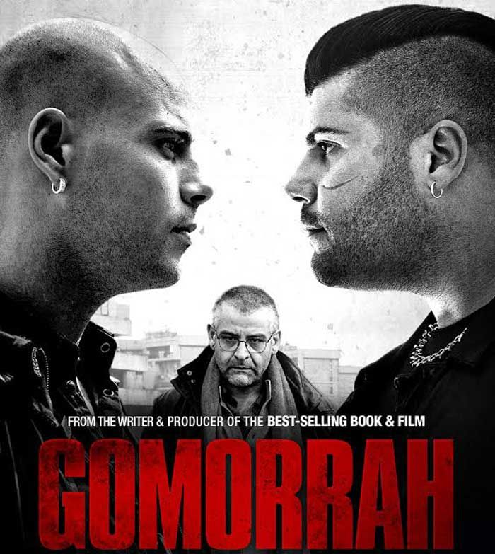 There is a good news for the fans of Gomorrah TV series that Sky has