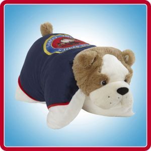 Marine Corps Bulldog: Operation Pillow Pets