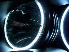 4x SMD/LED ANGEL EYES Anneaux lumière de parking Kit/Kit BMW e36,e38,e39 et e46