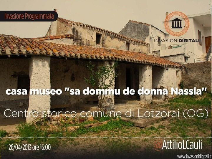 #InvasioniDigitali il 28 aprile alle 16 con AttilioLCauli