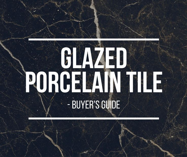 Ever wondered what exactly is Glazed Porcelain Tiles ? What kind of designs you can get in glazed porcelain tiles ? What is current market trends ?  Check out our new blog and get a quick idea.