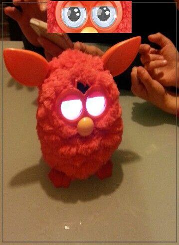 Furby with italia multimedia & laboratori  creativi beretta