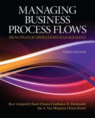 8 best bpr books images on pinterest process improvement business managing business process flows traveled to pennsylvania in september 2012 httplibcat fandeluxe Gallery
